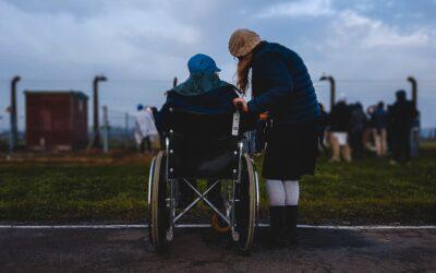 Förluster vid demens, del 2